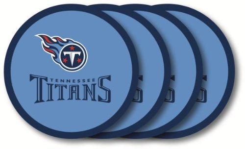 Tennessee Titans Mat (Tennessee Titans Coaster (Set Of 4))