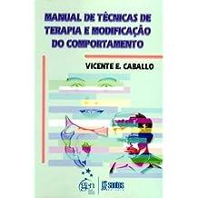 Manual de Tec. de Terapia e Modificação do Comport.