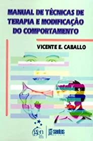 Manual de Tec. de Terapia e Modificação do Comport.