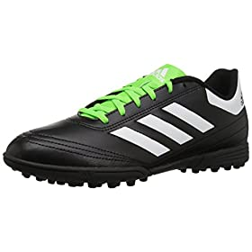 adidas Men's Goletto VI Artificial Grass (TF/AG) Soccer Cleats