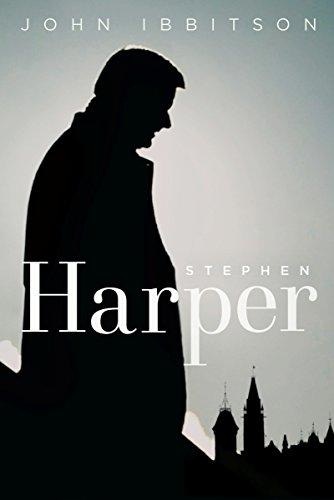 B.o.o.k Stephen Harper [W.O.R.D]