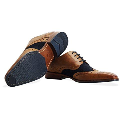Derby Goodwin Church Brogue Brogue Church Shoes Goodwin Mens Smith Mens Derby Tan Smith qfqnFw1