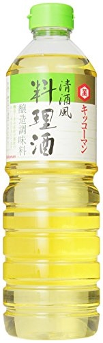 Kikkoman Ryorishi Cooking Sake Seasoning, 33.8-Ounce (Pack of 3)