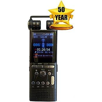Amazon com: Call Assistant SD Digital Phone Call Recorder Landline