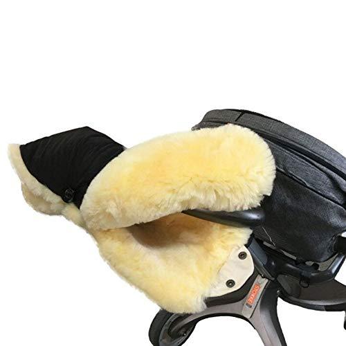 stroller gloves hand muff baby jogger buyer's guide