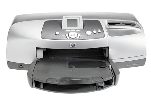 HP PhotoSmart 7550 Inkjet Printer by HP