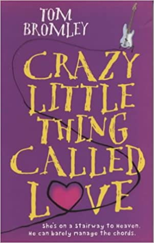 Crazy Little Thing Called Love: Amazon.co.uk: Tom Bromley ...