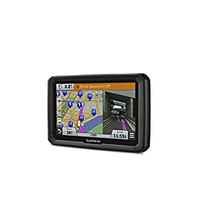 Garmin dezl 770LMTHD 7-Inch GPS Navigator-(Certified Refurbished)