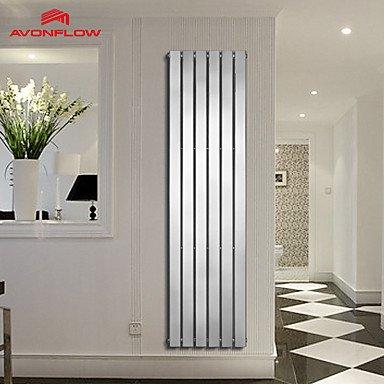 MEI 1800x452 Hot Water Bathroom Radiators, Towel Radiator, Modern Radiators AF-US by MEI