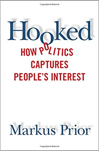 Hooked How Politics Captures Peoples Interest