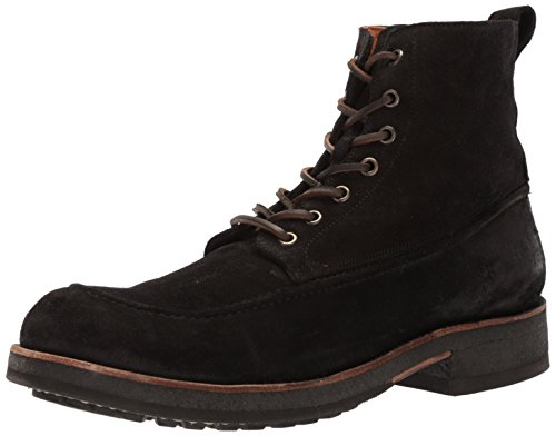 Frye Heren Rainer Workboot Winter Boot Zwart
