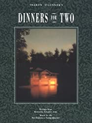 Title: Dinners for Two Cookbook with Music CD