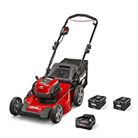 Snapper XD SXDWM82K 82V Cordless 21-In Lawnmower Kit