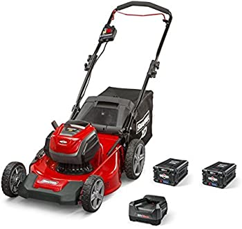 Snapper XD 82V Cordless 21-In. Walk Lawnmower Kit