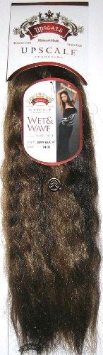 wet and wavy braids - 7