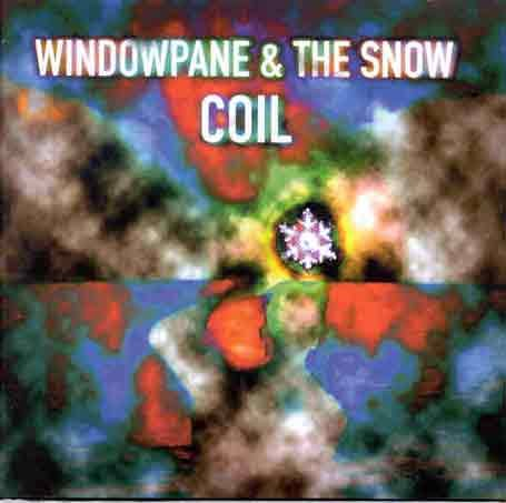 Pane Snow - Windowpane & The Snow