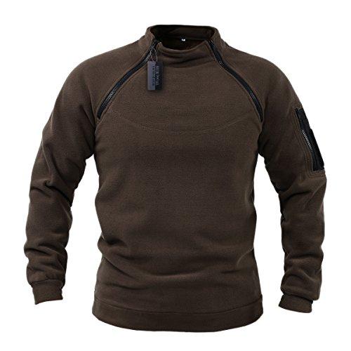 Tech Jacket - 5