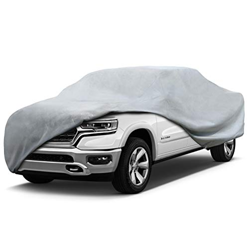 (XCAR Waterproof Car Cover for Pickup Truck XL Size 248