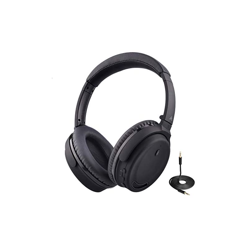Avantree Active Noise Cancelling Bluetoo