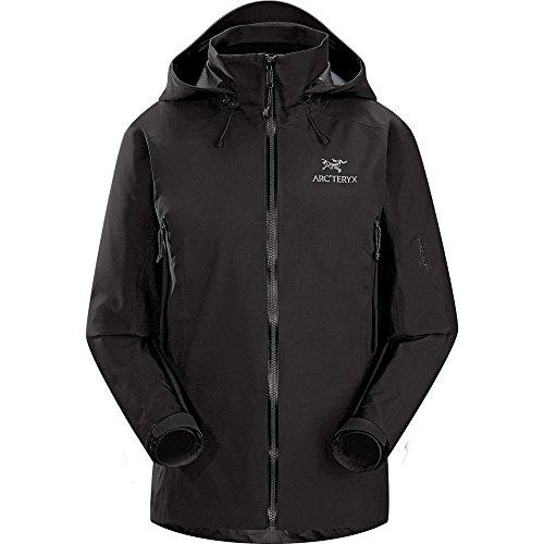 Arc'teryx Beta AR Jacket - Women's Black, M - Arcteryx Beta Ar Jacket