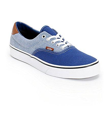 adee36eabd6 Vans Era 59 Sneaker Grey 11 - Buy Online in Oman.