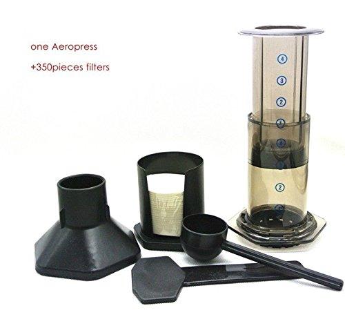 Olayer Espresso portátil cafetera AeroPress cafetera prensa ...