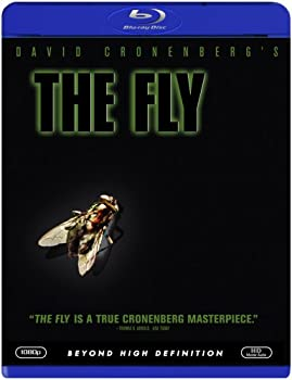 The Fly [Blu-ray] 0