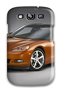 Galaxy S3 Case Cover With Shock Absorbent Protective ZfnhoRv702AISCI Case