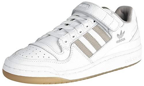 000 gum3 Bianco Forum ftwbla Adidas Lo Da Fitness Donna Scarpe grivap W OxBvwPq