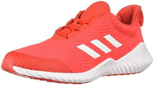 the latest b1d17 84a67 adidas Kids  Fortarun Running Shoe,