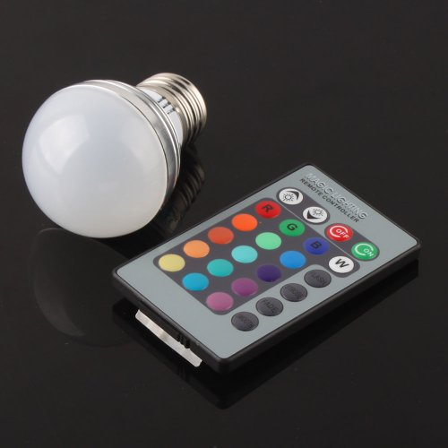 CrazyDeal Remote Control Colors beautiful