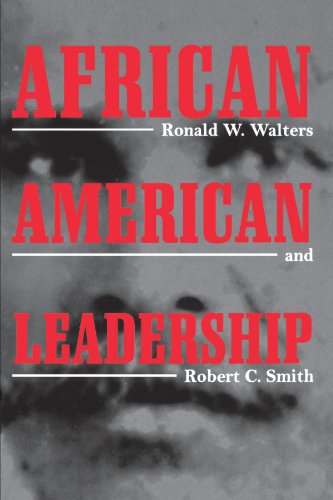 Search : African American Leadership (Suny Series in Afro-American Studies) (Suny Series in African American Studies)