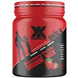 Warrior Kid Protein Drink Mix (Strawberry Milk) For Sale