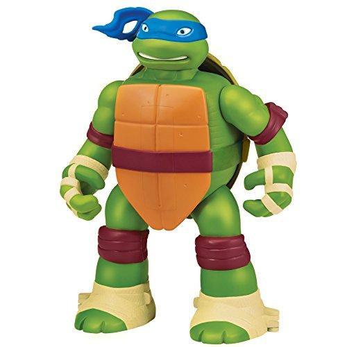 Teenage Mutant Ninja Turtles Micro Mutants 9.5