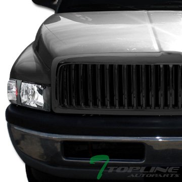 1998 dodge ram 1500 grill guard - 5