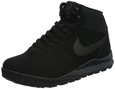 Amazon.com | Nike Hoodland Suede Men's Lace-up Boots