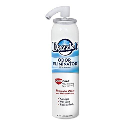 Precision Pet Dazzle ODO GARD Spray, 2-Pack