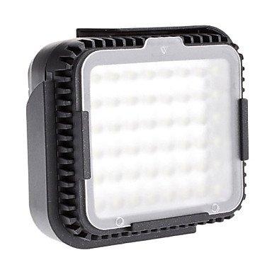 CN-LUX480 Video LED Light Lamp for Canon Nikon Camera DV Cam