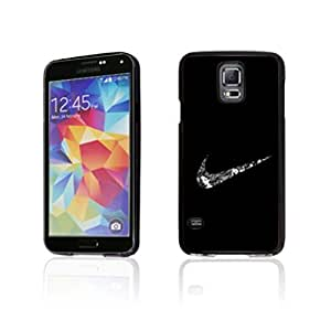 Nike Just do it image Custom Samsung Galaxy S5 i9600 Individualized Hard Case