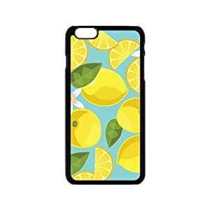 Sweet Lemon Creative Cell Phone Case For Iphone 6