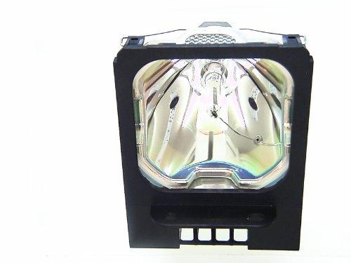 Mitsubishi VLT-XL5950LP Projector Lamp Replacement for XL5950 and XL5900 Projectors
