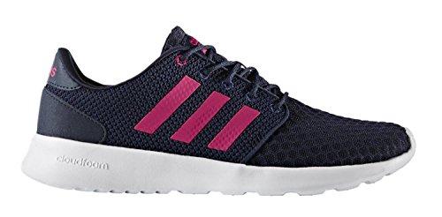 Adidas donne neo cloudfoam qt racer mtl formatori in marina collegiale