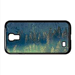 Mountain Forest Watercolor style Cover Samsung Galaxy S4 I9500 Case (Forests Watercolor style Cover Samsung Galaxy S4 I9500 Case)