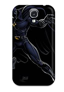 Shaun Starbuck's Shop Premium Black Panther Heavy-duty Protection Case For Galaxy S4