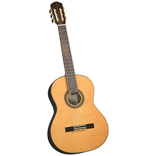 J. Navarro NC-61 Classical Guitar - Navarro Classical Guitars