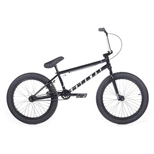 2019 CULT GATEWAY JR-A BMX BIKE