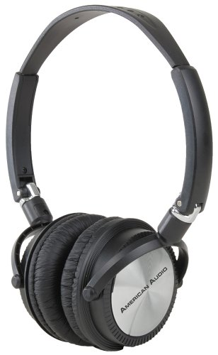 American Audio Hp200 Dj Headphones - American Dj Amps Shopping Results