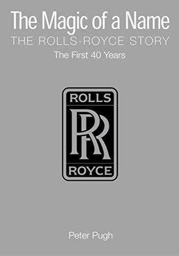 Roll Spitfire (The Magic of a Name: The Rolls-Royce Story, Part 1: The First Forty Years: The First Forty Years Pt. 1)