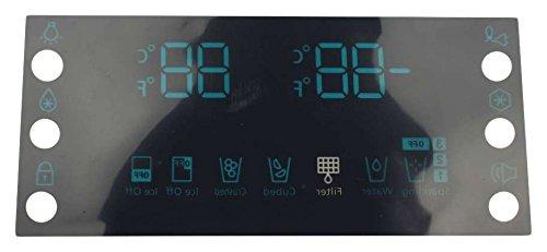 Samsung DA64-04551A Inlay-Film