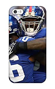 Beautifulcase Best new york giants NFL Sports & Colleges newest 88hXF9PnXRn iPhone 5/5s case covers